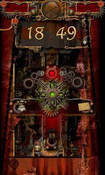 Steampunk Light GOLocker Theme screenshot 2