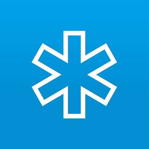 MyID – Medical ID Profile icon