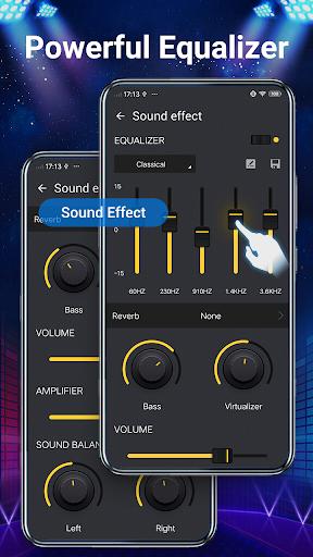 لاعب الموسيقى - أغنية لاعب 6 تصوير الشاشة