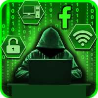 Hacker App -  Wifi Password Hacker Prank on APKTom