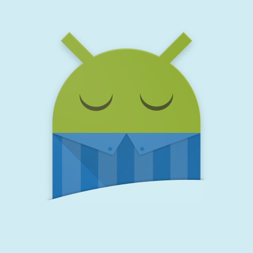 Sleep as Android 💤 Cicli del sonno, Sveglia icon