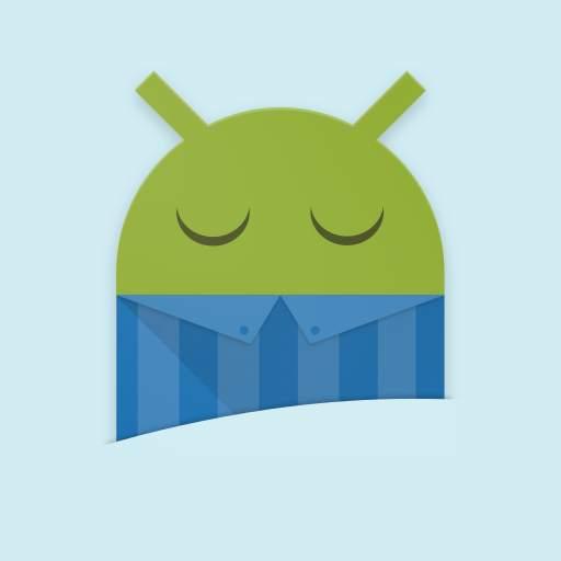 Sleep as Android: Wecker mit Schlafzyklen