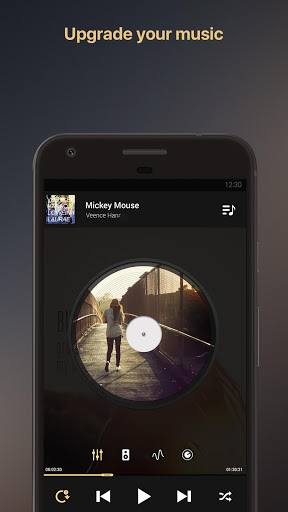Equalizer Music Player Booster screenshot 6