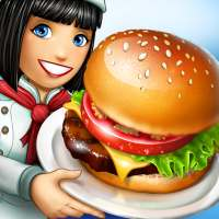 Cooking Fever – Restaurant Game on APKTom