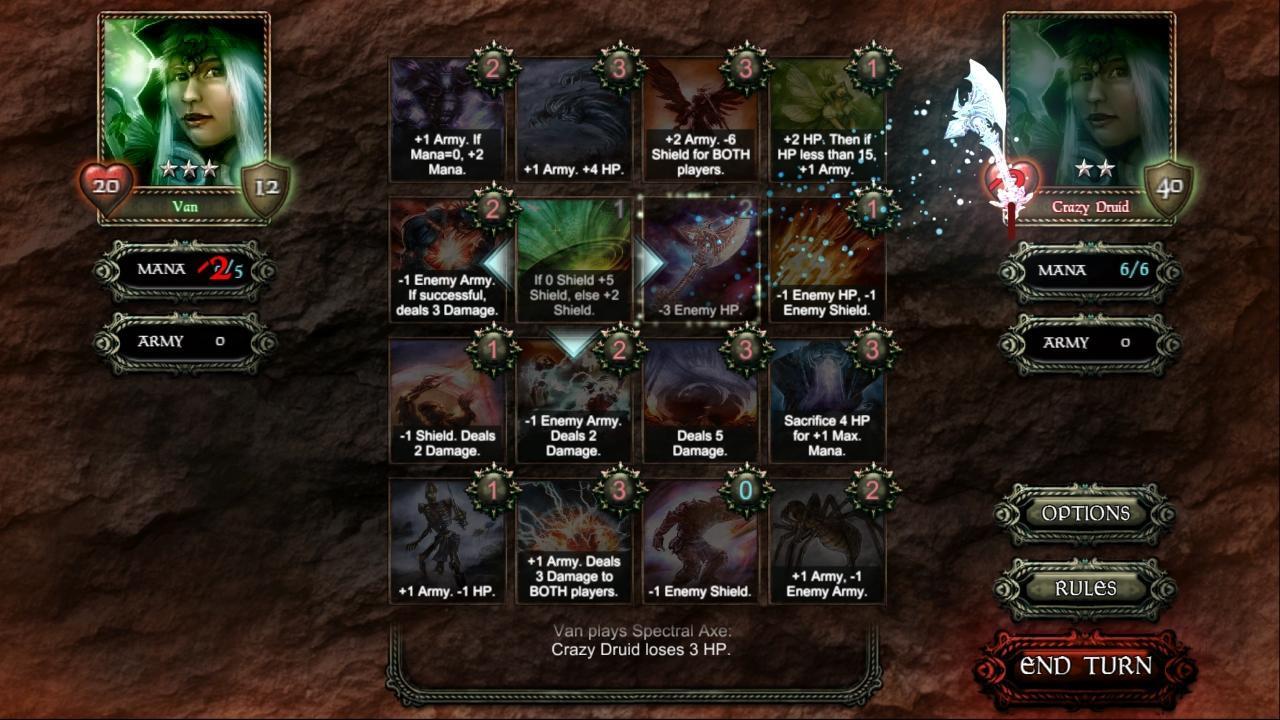 Spellchain screenshot 5