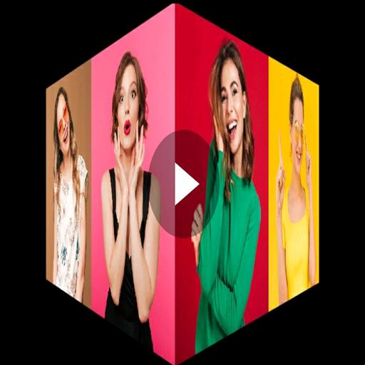 Photo video maker - Slideshow maker icon