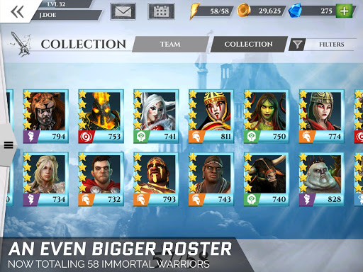 Gods of Rome screenshot 9