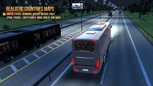Bus Simulator : Ultimate screenshot 5