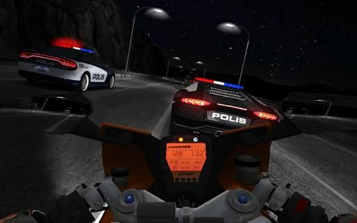 Racing Fever: Moto screenshot 22