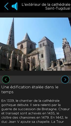 Le Pays de saint Yves स्क्रीनशॉट 4