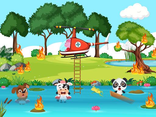 Fireman for Kids screenshot 17