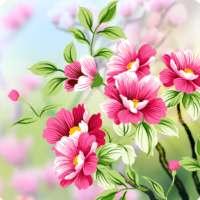 Flowers Wallpaper on 9Apps