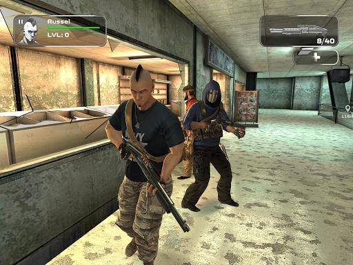 Slaughter 3: The Rebels screenshot 11
