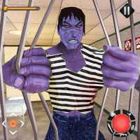 Incredible Monster: Superhero Prison Escape Games on APKTom