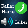 Caller Name Talker  Advance icon