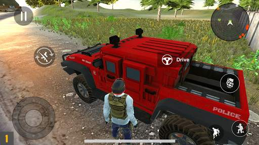PVP Shooting Battle 2020 Online and Offline game. screenshot 4