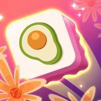 Tile Master - Classic Triple Match & Puzzle Game on 9Apps