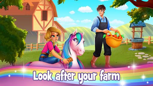 Tooth Fairy Horse - Caring Pony Beauty Adventure screenshot 8