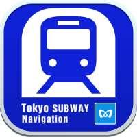 Tokyo Subway Navigation on APKTom
