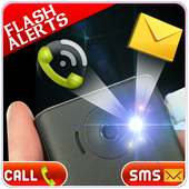 Flash on Call : Flash Alerts on Call and Sms on APKTom