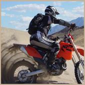 Off Road Motocross Bike 2016 icon