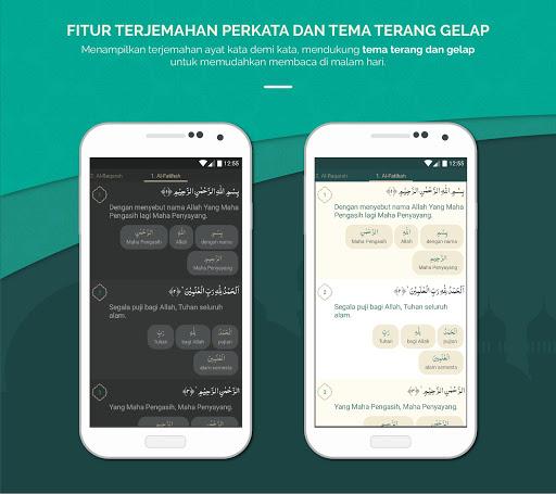Al Quran Indonesia screenshot 5