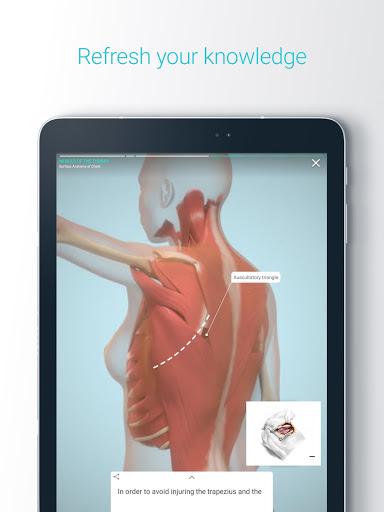 Touch Surgery: Surgical Videos screenshot 11