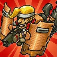 Metal Slug Infinity: Idle Game on 9Apps