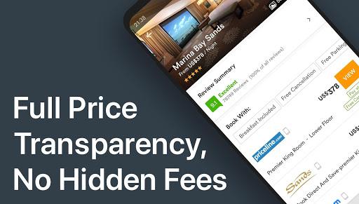 Wego Flights, Hotels, Travel Deals Booking App screenshot 5