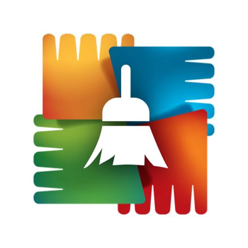 AVG Cleaner – معزز الذاكرة، والبطارية والسرعة أيقونة
