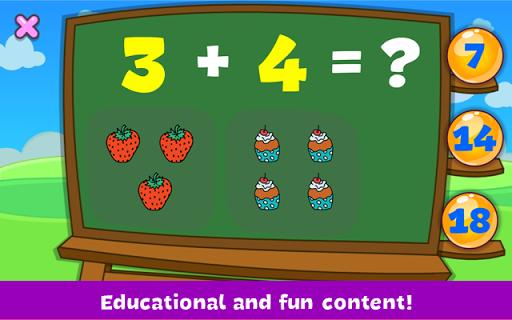 Coloring & Learn screenshot 6