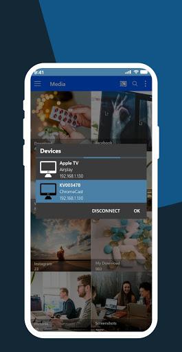 Wireless Display Finder : Cast to TV screenshot 5