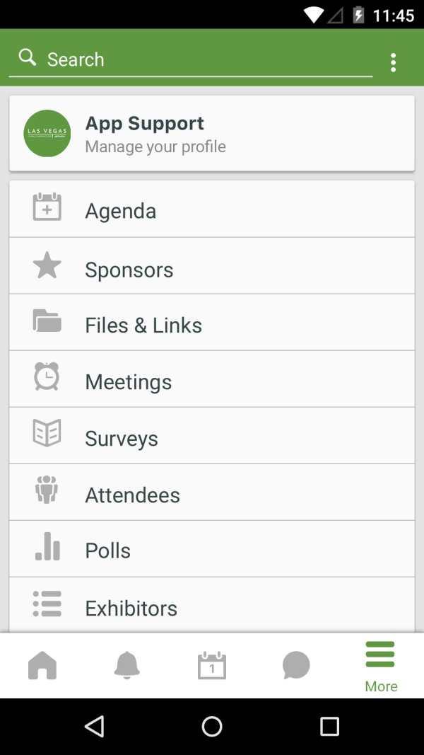 Shaklee Global Conference 2019 screenshot 2