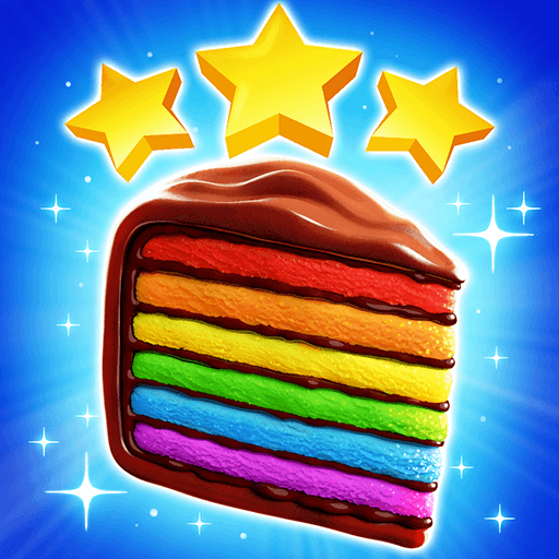 Cookie Jam™ Match 3 Games   Connect 3 or More أيقونة