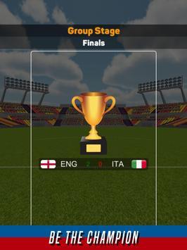 Penalty Shootout for Euro 2016 8 تصوير الشاشة