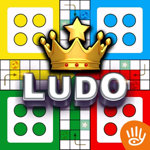 Ludo All Star - Online Ludo Game & King of Ludo icon