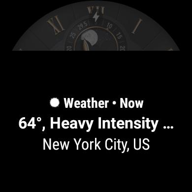 Weather screenshot 19