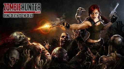Zombie Hunter: Survive the Undead Horde Apocalypse 6 تصوير الشاشة