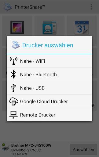 PrinterShare Mobiles Drucken screenshot 2