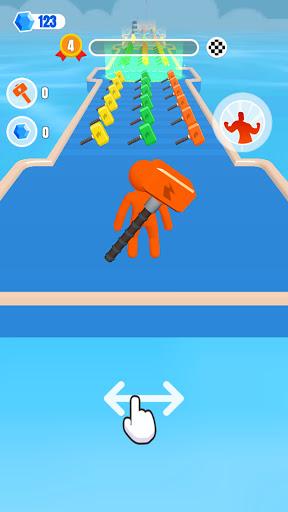 Giant Hammer screenshot 1