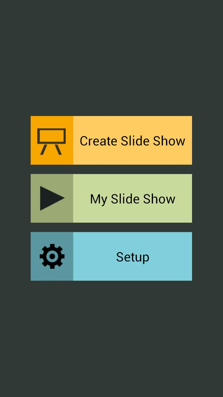 Slideshow Maker 2 تصوير الشاشة