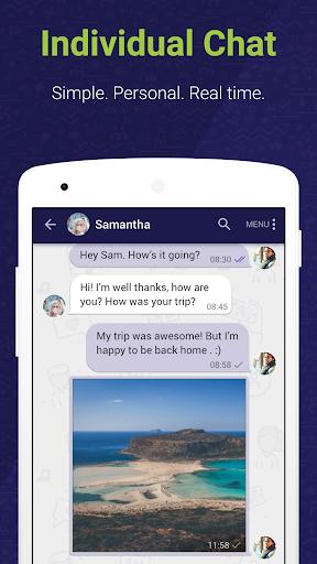 Moya App #datafree 3 تصوير الشاشة