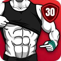 Six Pack in 30 Days - Abs Workout on 9Apps