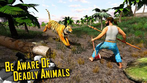Survival Island Adventure New Survival Games screenshot 3