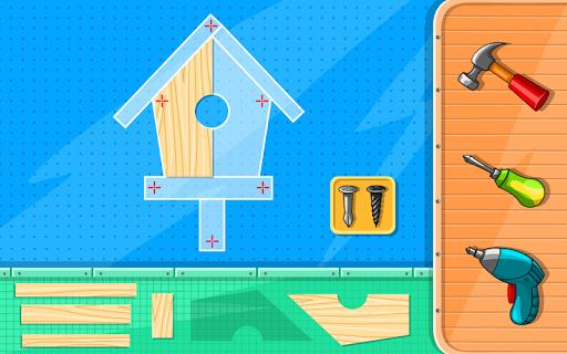 Permainan Pembangun screenshot 20