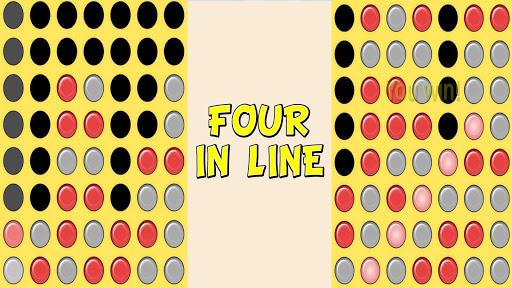 Four in Line screenshot 9