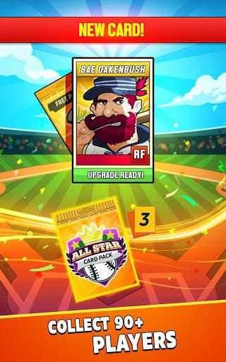 Super Hit Baseball screenshot 9