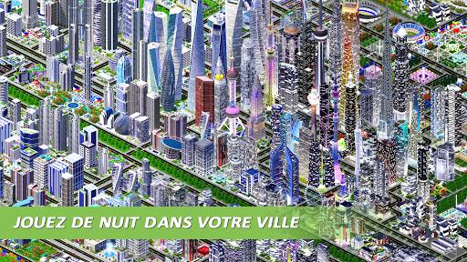 Designer City: Jeu de gestion screenshot 2