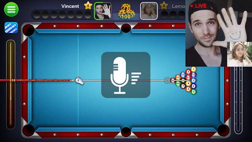 8 Ball Live - Free 8 Ball Pool, Billiards Game screenshot 5