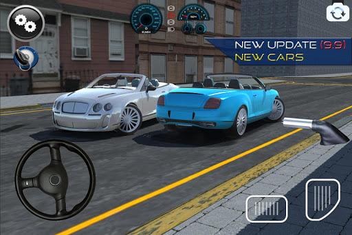 X5 M40 and A5 Simulator screenshot 2